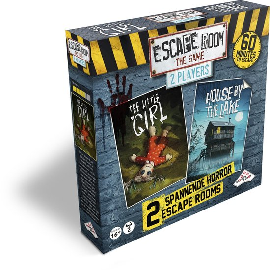 Escape Room The Game Horror