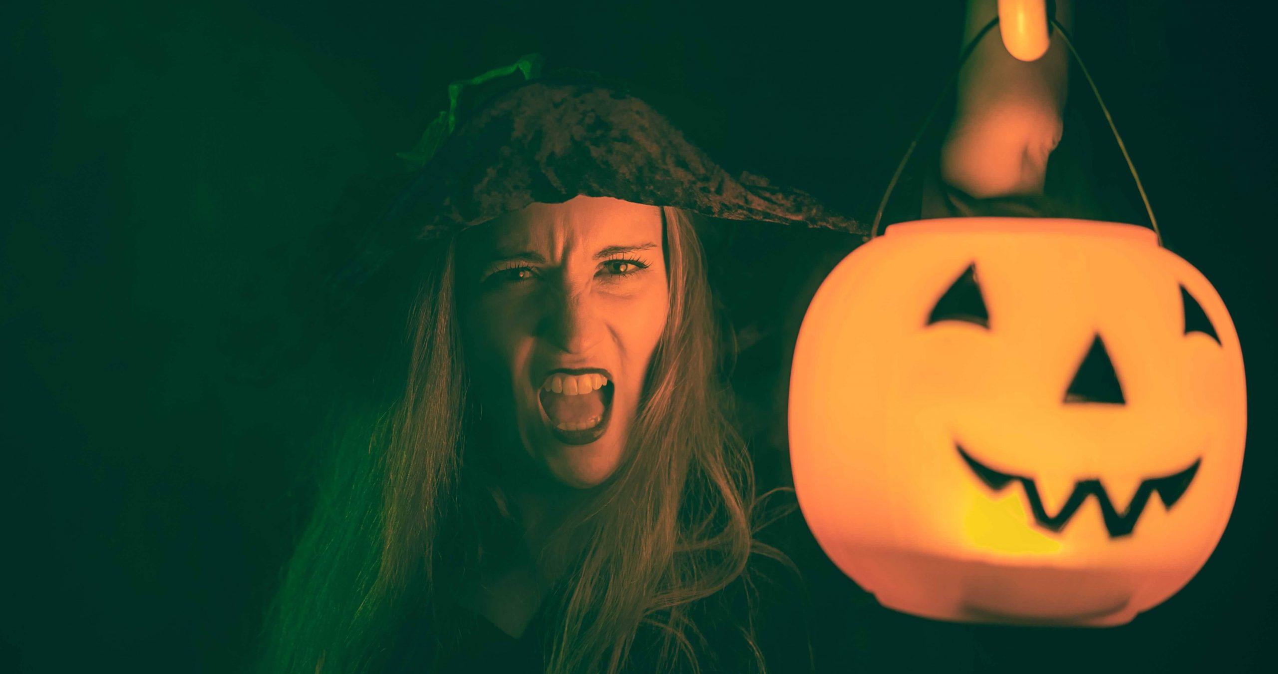 Halloween vieren in de lockdown? Zo organiseer je een coronaproof horrorfeestje bij jou thuis