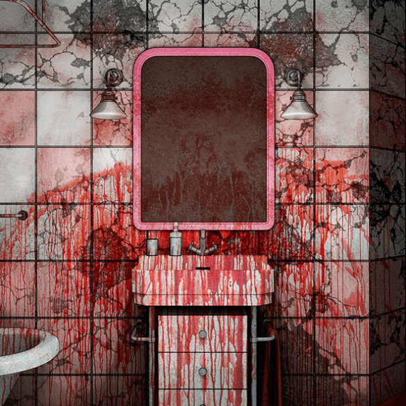 Bloody Mary (Escape Room The Game)