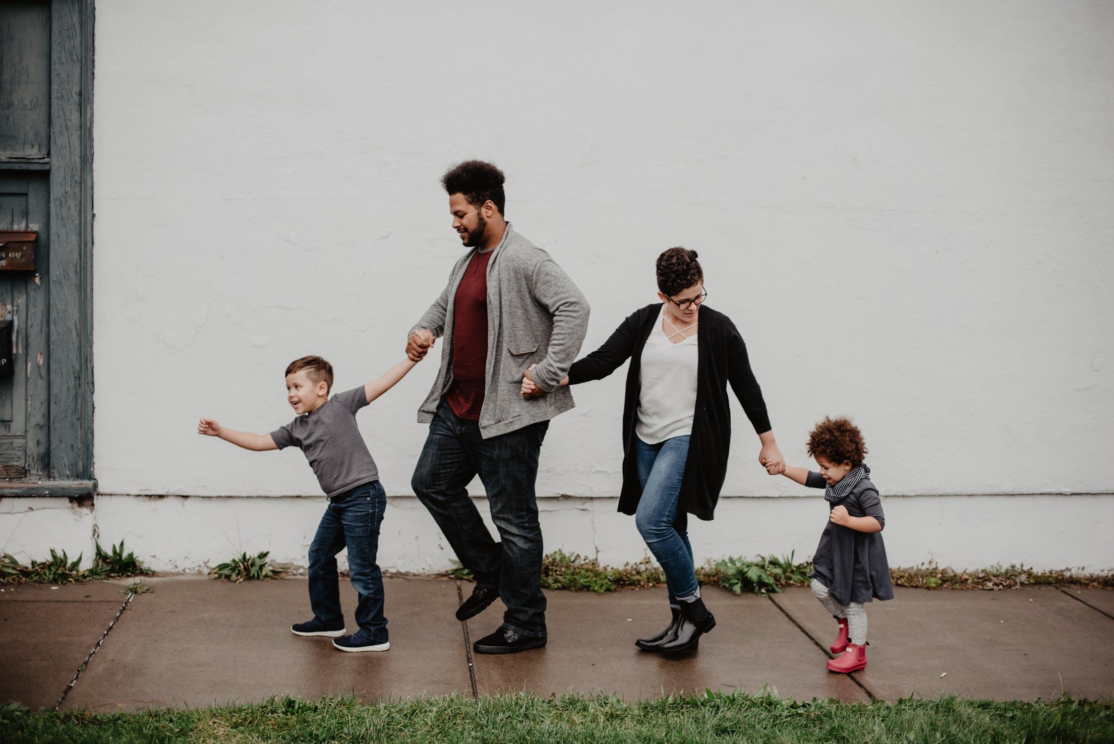 5 gezinsspelletjes voor in de meivakantie