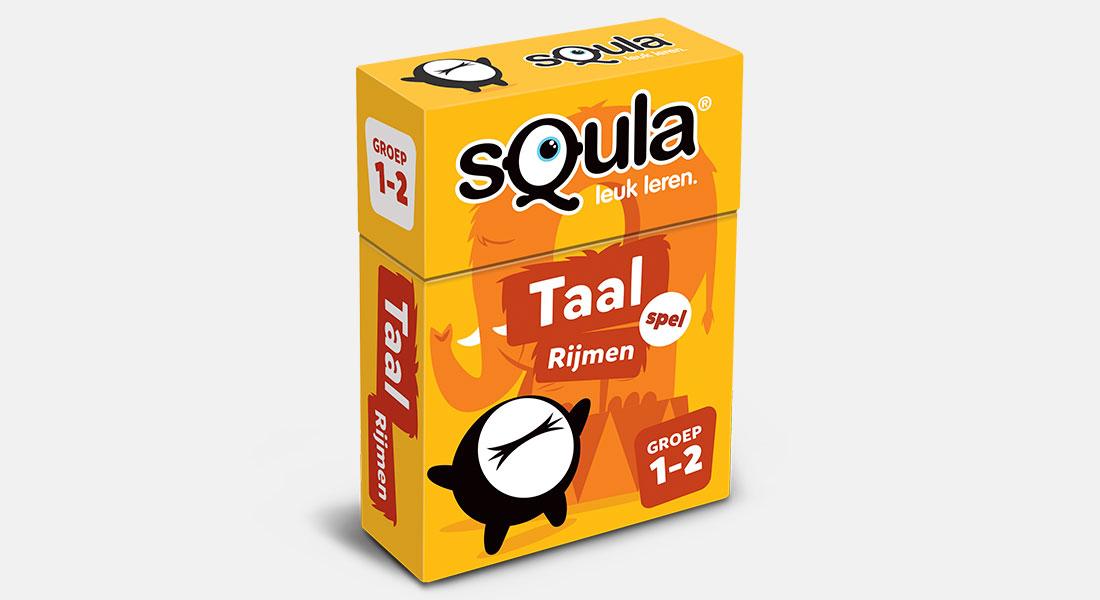 Squla Taal